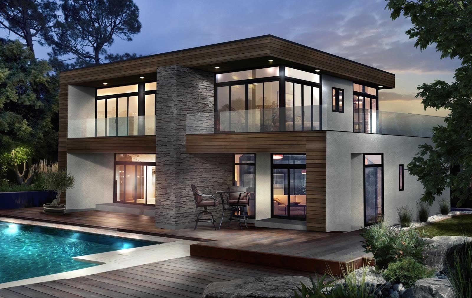 Agence immobili re barnes canada sp cialiste de l 39 immobilier de luxe for Villa de luxe canada