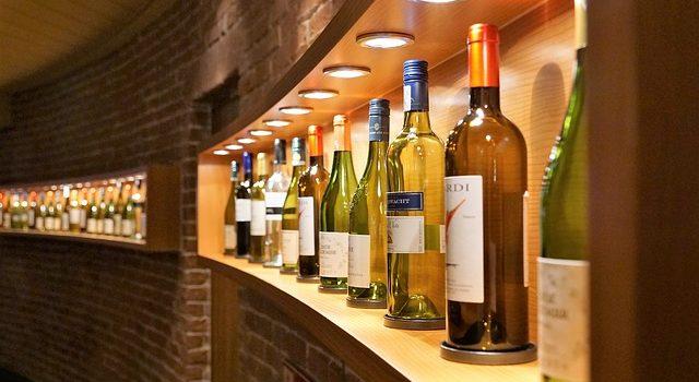 cave à vin - espaces cellier
